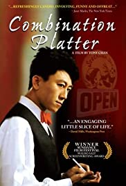 Combination Platter Poster