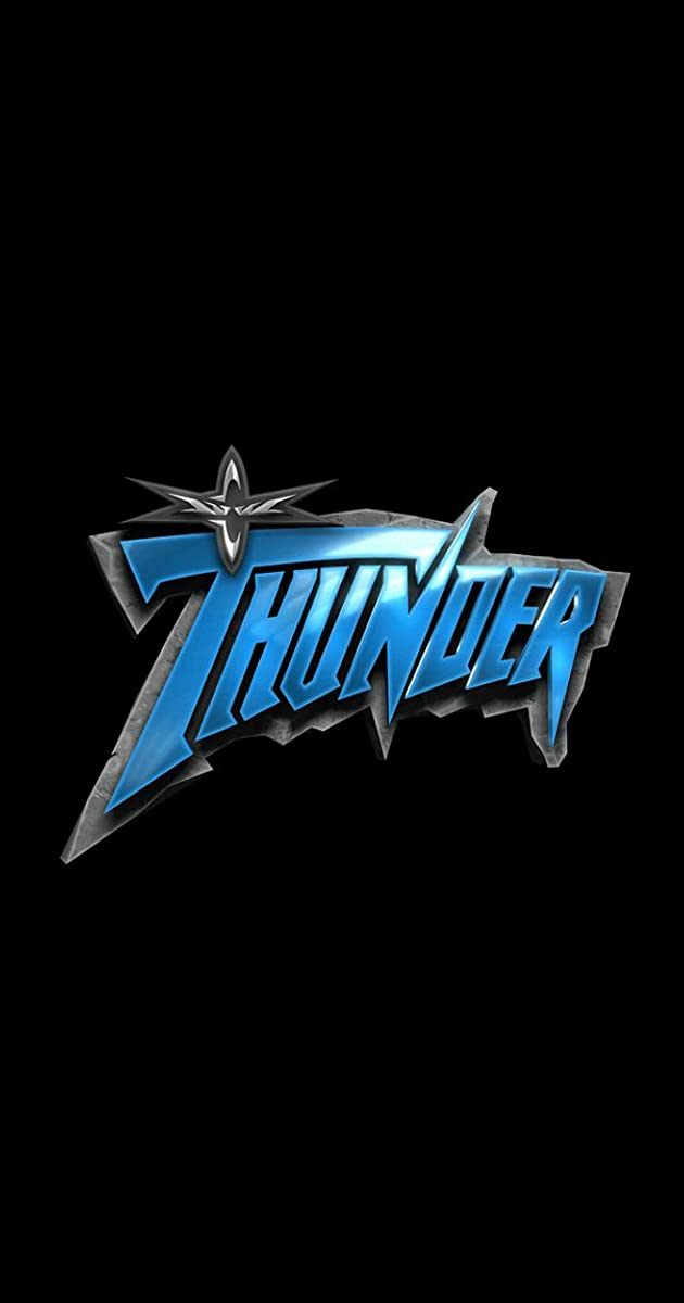 WCW Thunder (TV Series 1998–2001) - IMDb