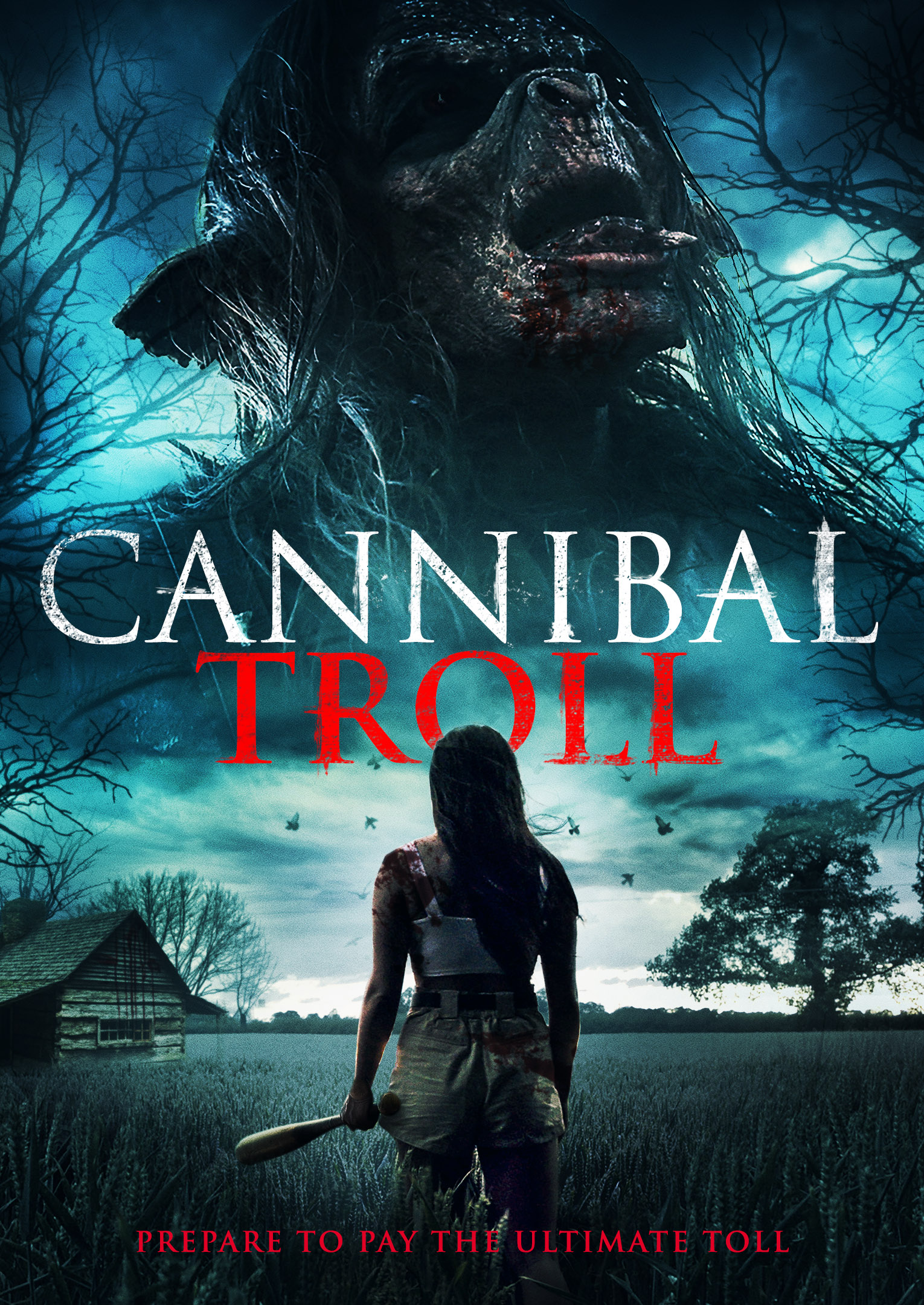 watch Cannibal Troll on soap2day