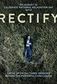 Rectify Poster - TV Show Forum, Cast, Reviews