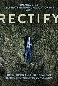 Primary photo for Rectify
