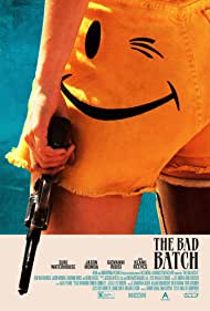 Suki Waterhouse in The Bad Batch (2016)