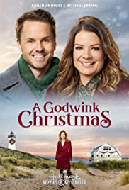 Watch Movie A Godwink Christmas (2018)