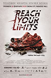 Watch notebook movie full Reach Your Limits by [BluRay]