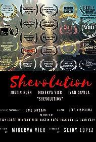 Shevolution (2021)