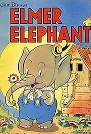 Elmer Elephant(1936) Poster - Movie Forum, Cast, Reviews