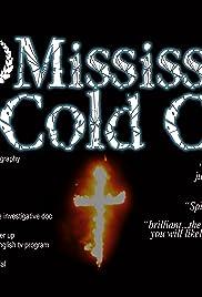 Mississippi Cold Case Poster