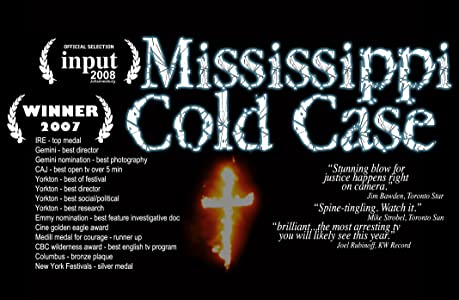 Legal downloads movies Mississippi Cold Case by none [Full]