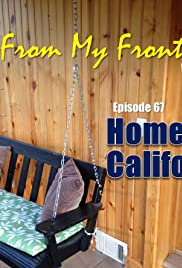 Home From California Poster