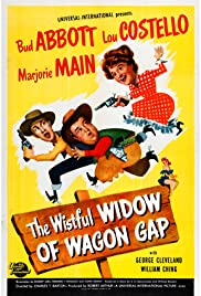 The Wistful Widow of Wagon Gap (1947) 720p