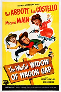 Easy downloading movies The Wistful Widow of Wagon Gap by Charles Barton [640x352]