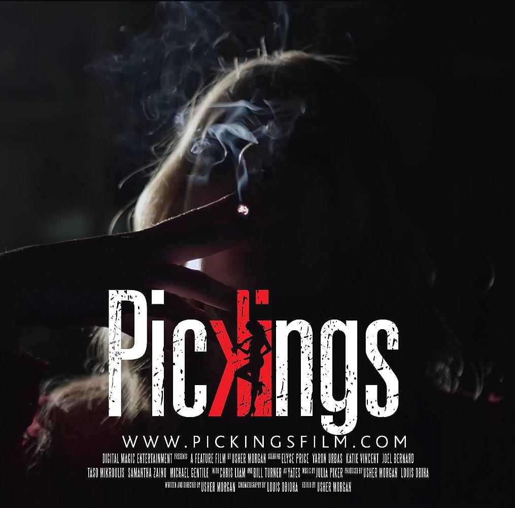 Pickings (2018)