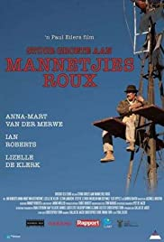 Stuur groete aan Mannetjies Roux Poster