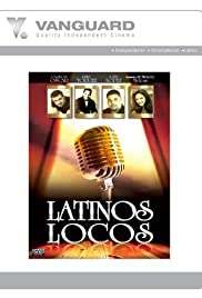 Latinos locos Poster