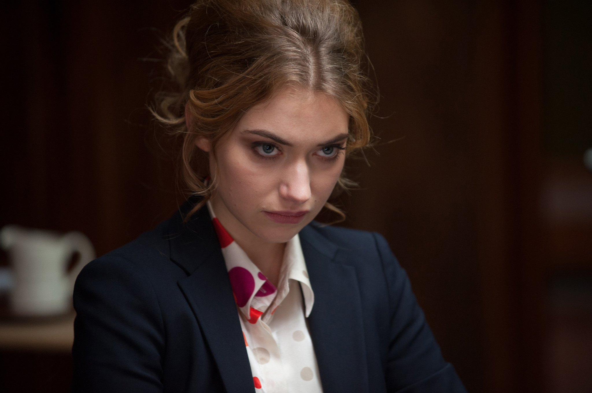 Imogen Poots in Filth (2013)