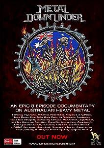 Movies x264 download Metal Down Under Australia [UHD]