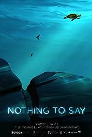 Danny Aiello, Aubry Mintz, Ellen Bessen, Mark Jones, and Billie Mintz in Nothing to Say (2019)