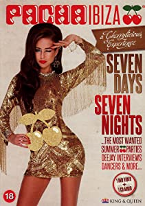 Watch adult movies Pacha Ibiza: Seven Days, Seven Nights UK [4k]