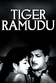 Tiger Ramudu Poster