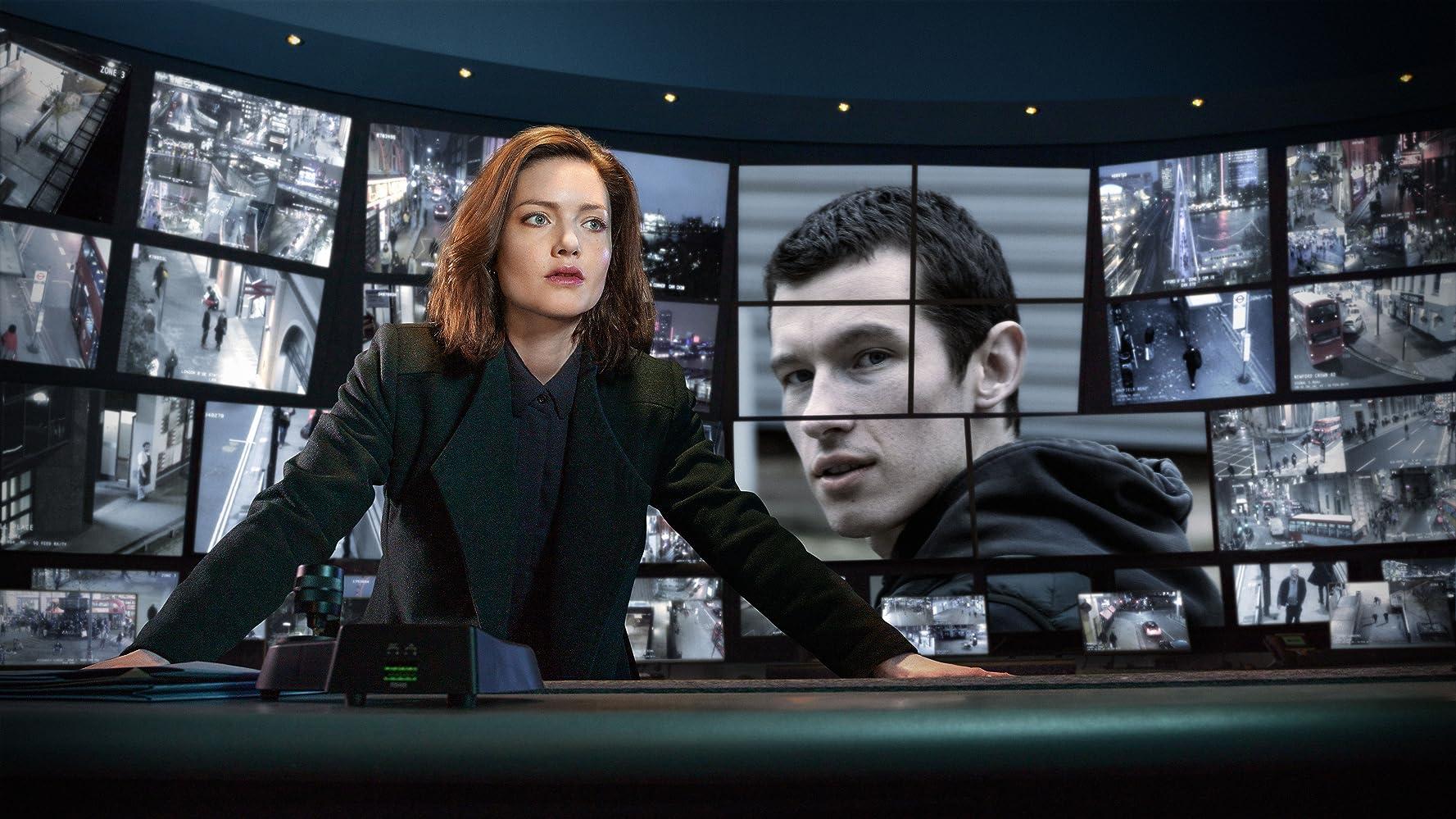 The Capture (2019) Serial Online Subtitrat in Romana