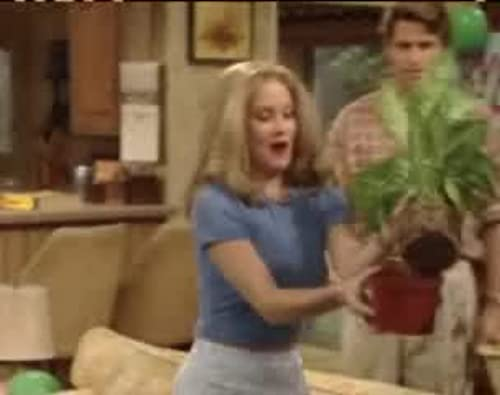 Married With Children: Guess Who's Coming To