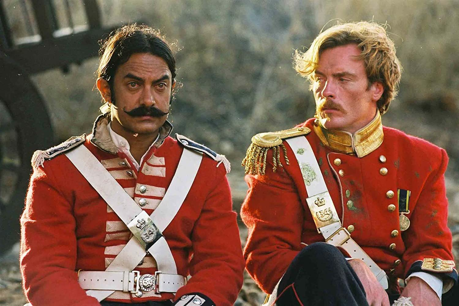 Image result for Mangal Pandey: The Rising