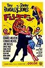 Fluffy (1965) Poster