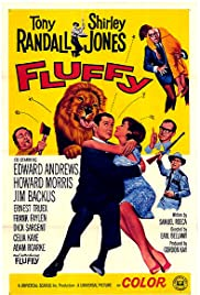 Fluffy (1965) Poster - Movie Forum, Cast, Reviews