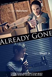 Already Gone Poster