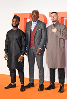 Young Fathers Picture