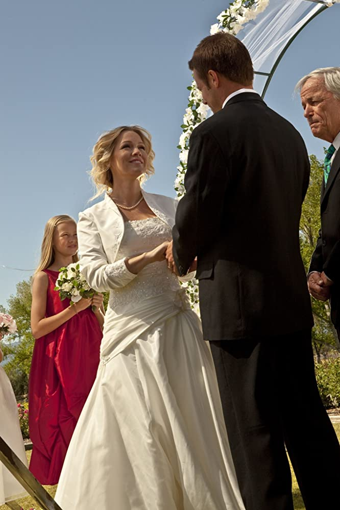 A Christmas Wedding.A Christmas Wedding Tail 2011