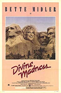 New movies downloading for mobile Divine Madness Mark Rydell [[480x854]