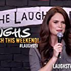 Lace Larrabee in Laughs (2014)