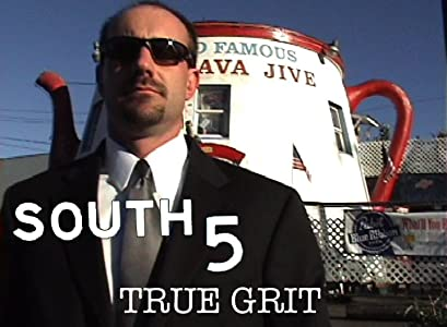 3gp movies downloading South 5: True Grit USA [BDRip]