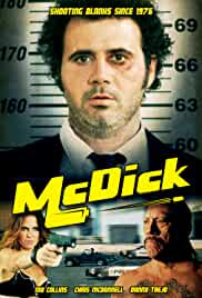 Watch Movie McDick (2017)