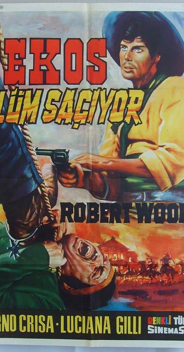 Pecos Cleans Up (1967) - IMDb