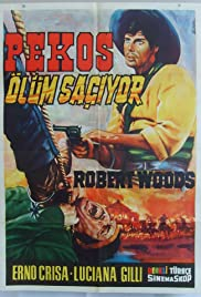 Pecos Cleans Up Poster