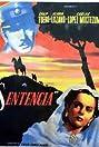 Sentencia (1950) Poster