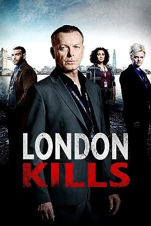 London Kills Season 2 Episode 5