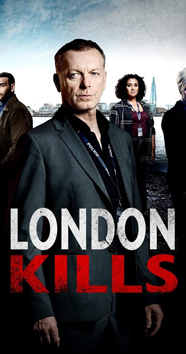 Download London Kills or watch streaming online complete episodes of  Season 1 in HD 720p 1080p using torrent