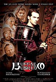 Buffalo Bushido Poster