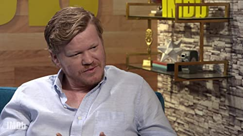 'Game Night' Star Jesse Plemons on Playing Creepy Characters