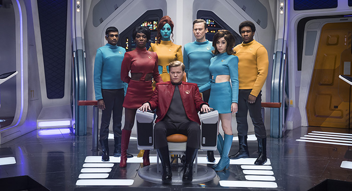 Black Mirror : Season 1-5 Complete WEB-DL 480p & 720p | GDrive | MEGA.Nz
