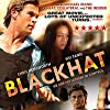 Chris Hemsworth and Wei Tang in Blackhat (2015)