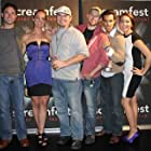 Madison County at Screamfest  2011