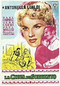 MP4 downloads full movies La cieca di Sorrento by Hugo Fregonese [Full]
