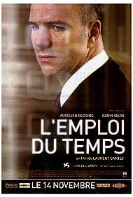 L'emploi du temps (2001)