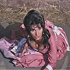Yvonne Romain in The Curse of the Werewolf (1961)