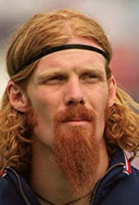 Primary photo for Alexi Lalas