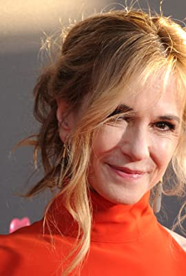 Holly Hunter To Star In L.A. Mayor Comedy Series From Tina Fey & Robert Carlock At NBC